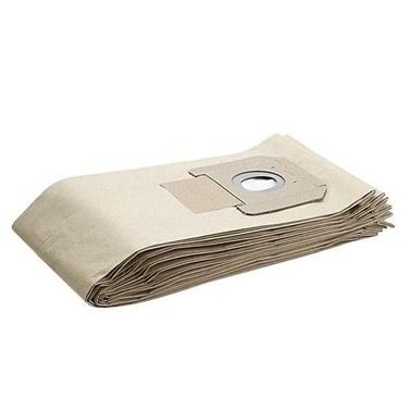 Karcher 6.904-208 NT 45 NT 55 NT 561 NT 611 5li Kağıt Toz Torbası Renkli